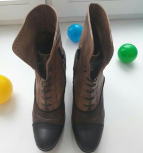 Ботильоны (ботинки,полусапожки)