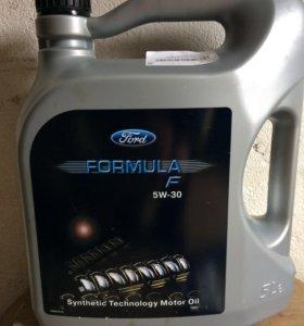Масло моторное Formula Ford
