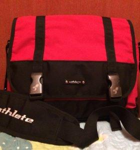 Дорожная сумка Athlete