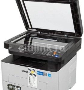 Принтер, сканер, ксерокс, факс
