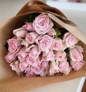 Самые дешевые розы в Оренбурге !