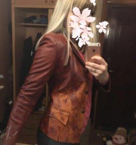 Куртка натур кожа