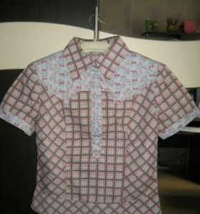 Женская рубашка Sela