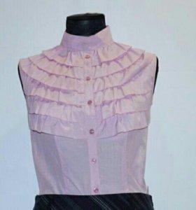 Рубашка с коротким рукавом