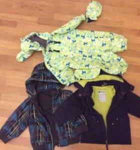 Одежда детская брендовая