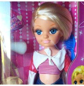 👱🏼♀️ Новая Кукла с аксессуарами игрушки