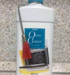 Средство для чистки духовых шкафов