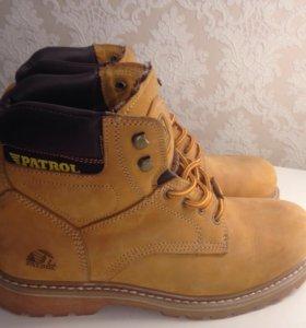 Мужские Ботинки Patrol