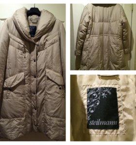 Пальто-пуховик Steilmann
