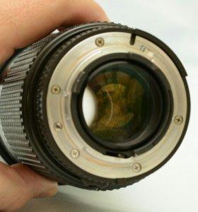 Nikon 70-210 F4