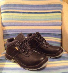 Мужские ботинки TRAIL