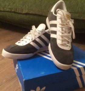 Кроссовки Adidas Originals Beckenbauer All Round