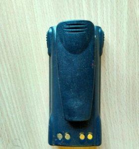 Аккумулятор для рации