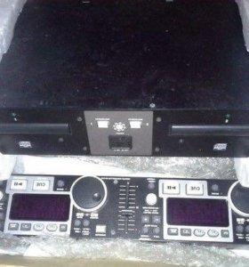 DJ проигрыватель Denon DN - D 4500