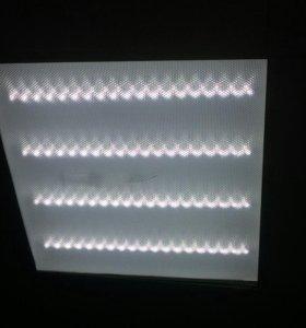 Светильник светодиодный офисный