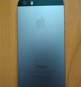 iPhone 5 s на 16 Гбайт