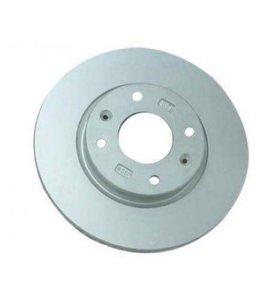 Тормозные диски хендай солярис 2шт