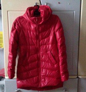Куртка зимняя (Женская)