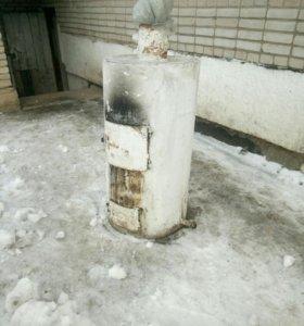 Котел отопления для дома,или гаража.
