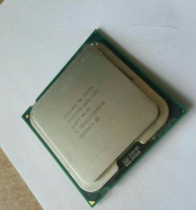 Процессор Intel E5400 Core 2 Duo 2.70GHZ