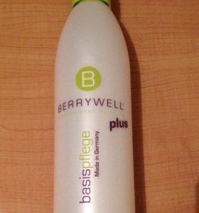 Бальзам-ополаскиватель кислотный berrywell