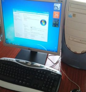 Компьютер для учебы, работы и интернета