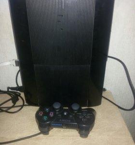 Обмен на велик Playstation3 500gb.20 ИГР