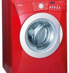 Професиональный ремонт стиральных машин