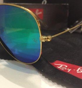 Очки Ray Ban солнцезащитные