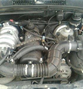 авторемонт двигателей и ходовой