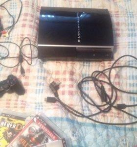 PlayStation 3 70GB