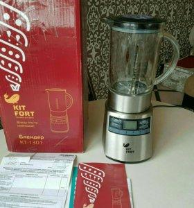 Блендер KITFOR или обмен на кофемолку