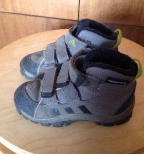 Ботинки Adidas оригинал 25