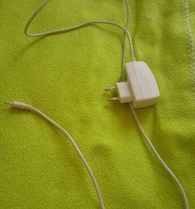 Зарядное устройство на планшет Техеt