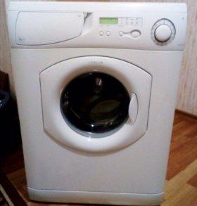Стиральная машинка Аристон на 5 кг