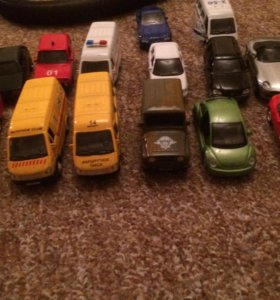 Машинки для детей
