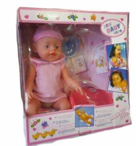 Кукла Baby Born интерактивная (75)