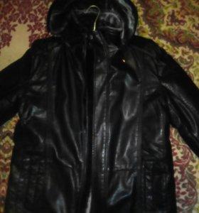 Куртка мужская50 -52 р
