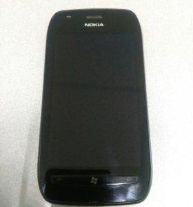 Тачскрин дисплей nokia lumia 710