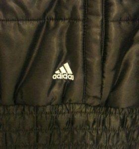 Куртка Adidas (индонезия)бренд