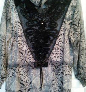 Блузка , новая