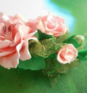 Яркие цветы которые не завянут