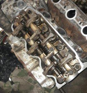 продам двигатель 6g72 в разбор
