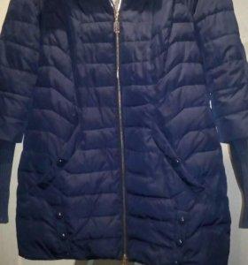 Модная куртка димесезон