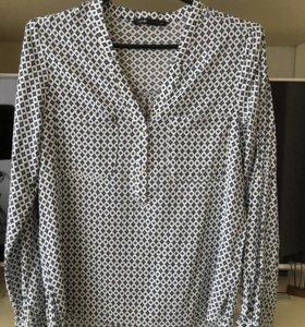 Новая блузка oodji 42/44