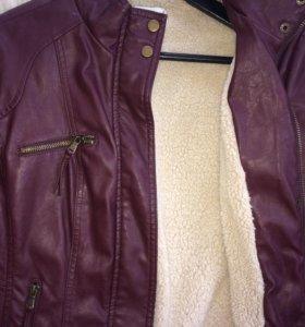 Куртка новая!!
