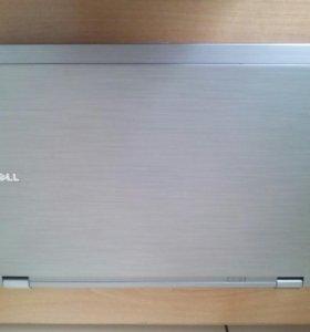 Ноутбук Dell e6510 i7