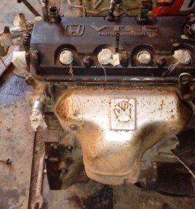 Двигатель Хонда F23a