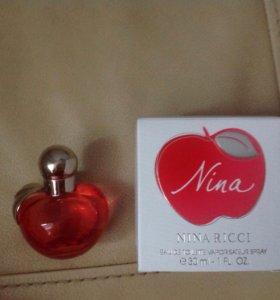 "Духи ""Nina Ricci"""