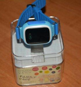 Детские смарт часы q60